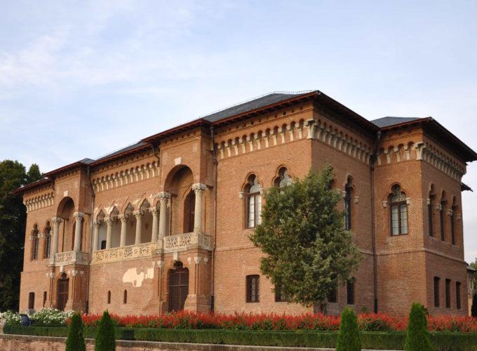 Scopri le bellezze Romene
