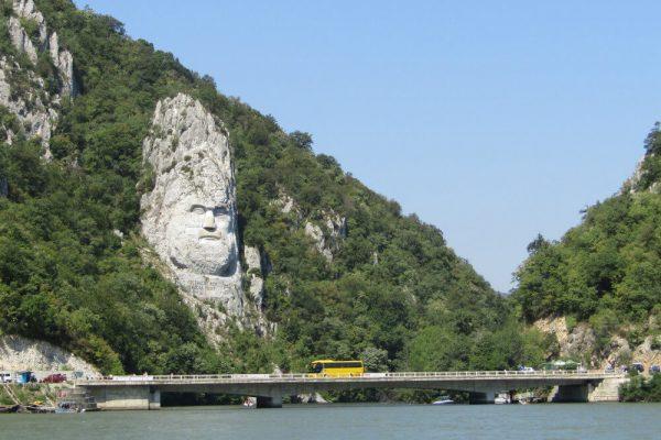 Viaggio-lungo-il-Danubio-settimo-giorno-alle-Porte-di-Ferro