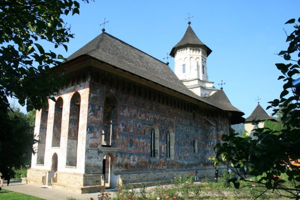 manastirea-moldovita